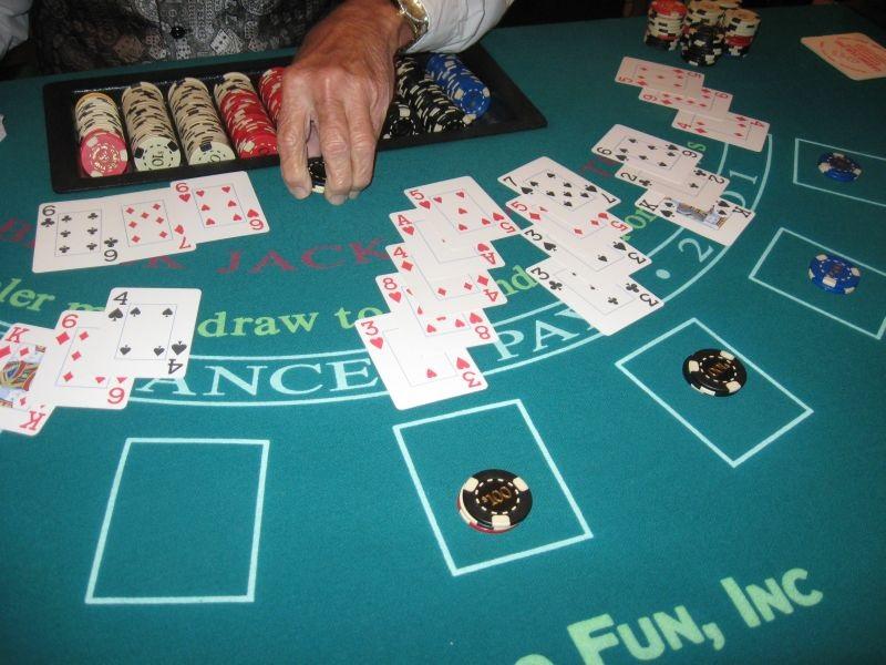West Virginia Blackjack – West Virginia Casinos