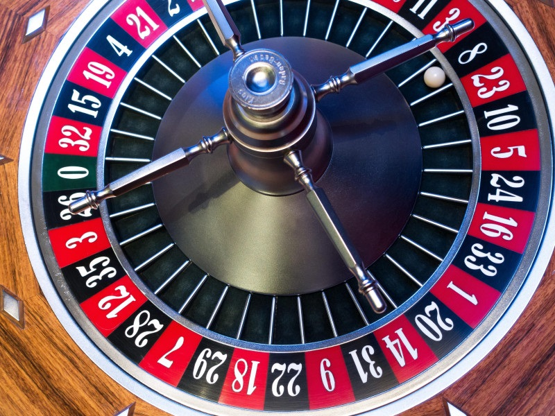 Easy Suggestions to become Good Roulette Player
