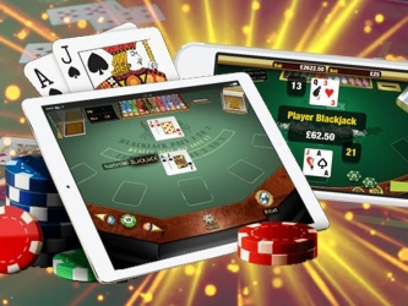 You can different factors active in the gameplay of poker.
