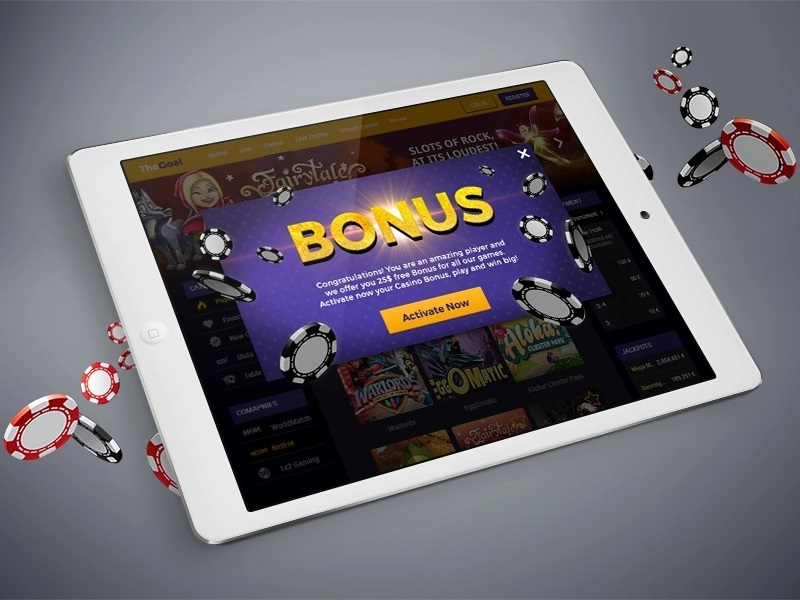 Taking advantage of Internet Casinos Actual Money Bonuses