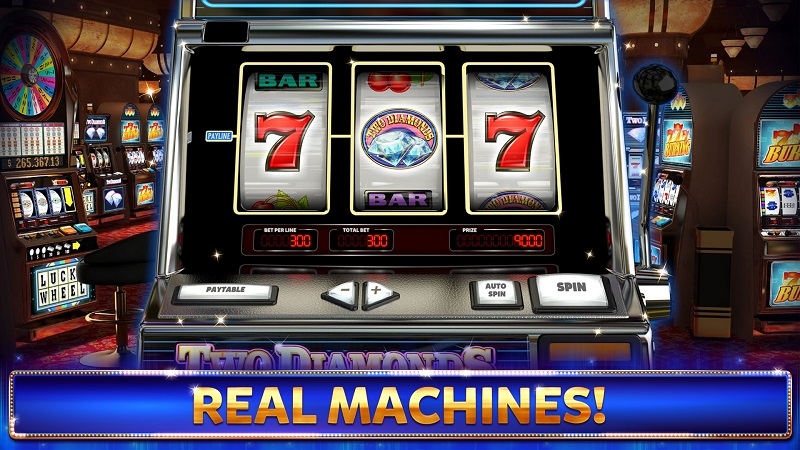 3 tips for winning the slot machine: expert guide for you