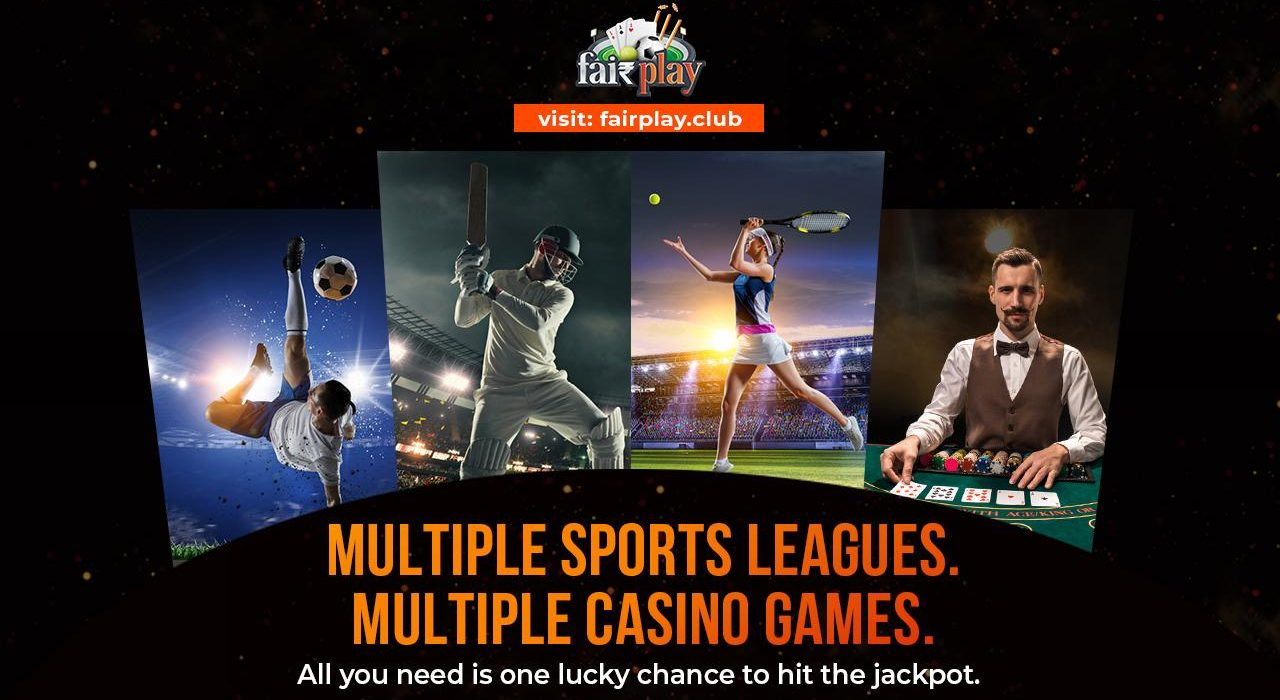 Fairplay club Review: Online betting website in India